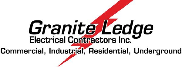Granite Ledge